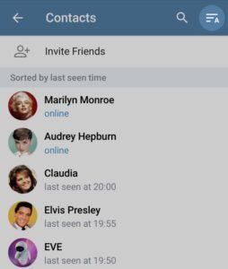 Download Telegram v5.2
