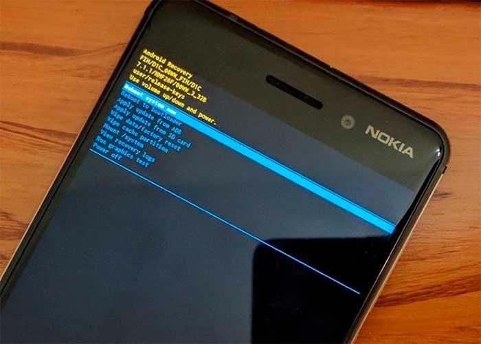 Установите Nokia 6 (2017) Android Pie Update - загрузка неопубликованного OTA с помощью Stock Recovery