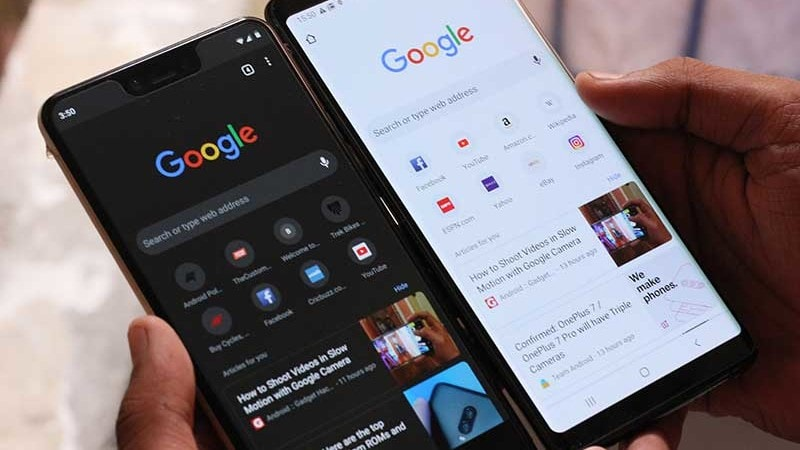 How to Enable Google Chrome Dark Mode on Android