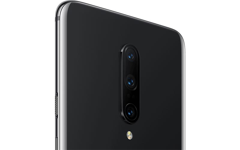 OnePlus 7 and OnePlus 7 Pro - Camera