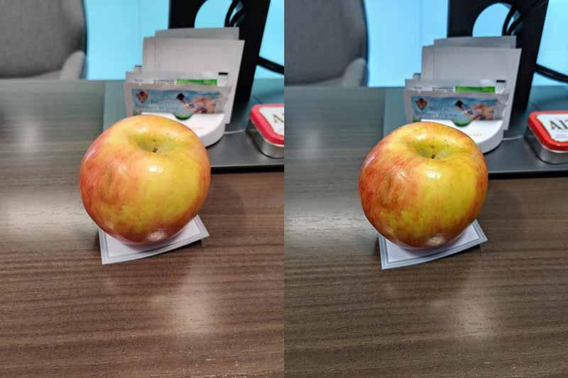 OnePlus 7 Pro Google Camera Port vs Stock Camera Comparison - 05