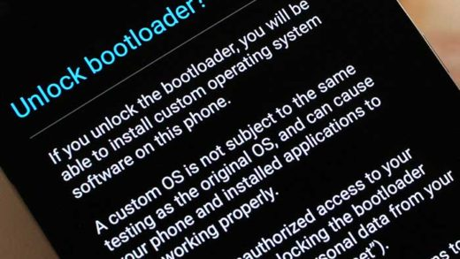 How to Unlock Bootloader using Fastboot on Android Devices