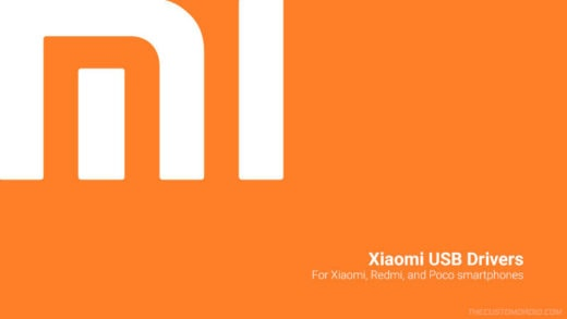 Latest Xiaomi USB Drivers Download & Installation Guide