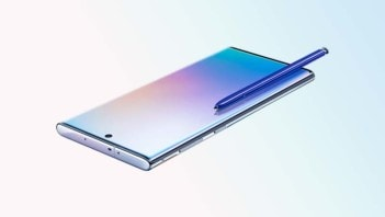 Download Samsung Galaxy Note10 Stock Wallpapers
