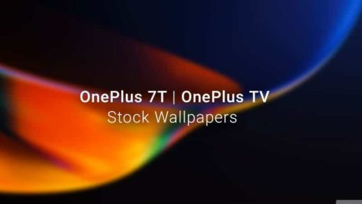 Download OnePlus 7T and OnePlus TV Stock Wallpapers by Hampus Olsson