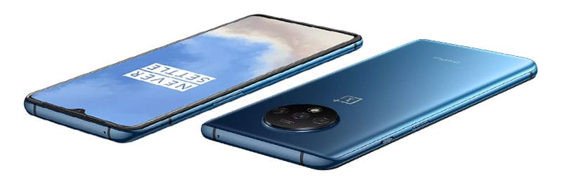 OnePlus 7T Design and Display