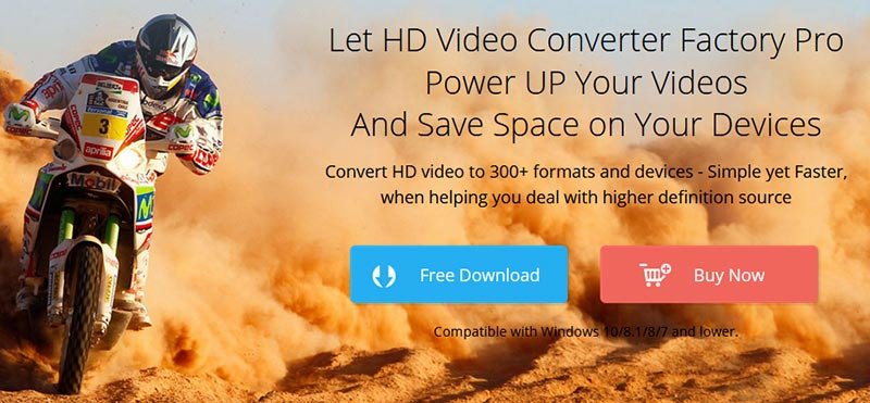 WonderFox HD Video Converter Factory Pro - Review