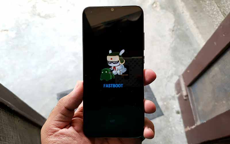 How to Boot Xiaomi Mi A3 into Fastboot Mode and Recovery Mode