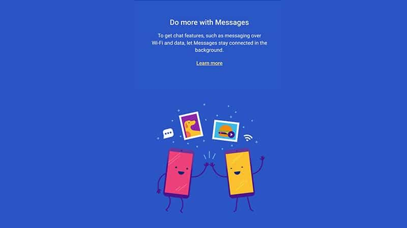 How to Enable RCS in Android Messages App