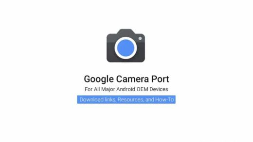 Download Google Camera Port (GCam) APK