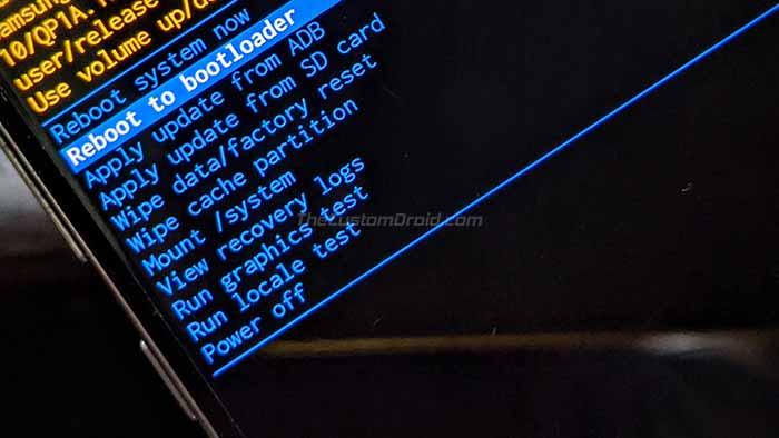 Как загрузить Samsung Galaxy Note 10/10 + в режим загрузки с помощью физических кнопок