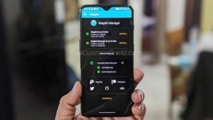 How to Root OnePlus 6/6T using Magisk