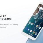 Download and Install Xiaomi Mi A2 Android 10 Update