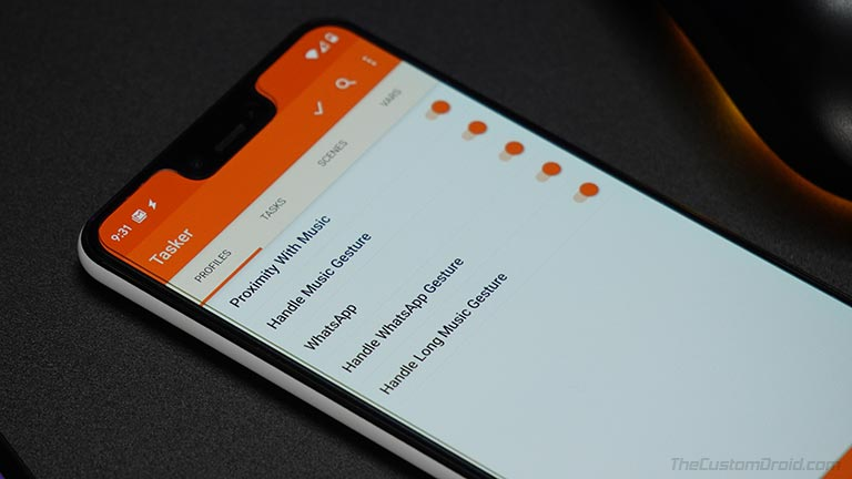 How to Get Google Pixel 4 Like Motion Sense Gestures on Any Android Device