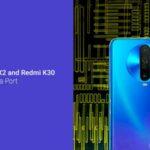 Download Google Camera Port for Xiaomi Poco X2/Redmi K30