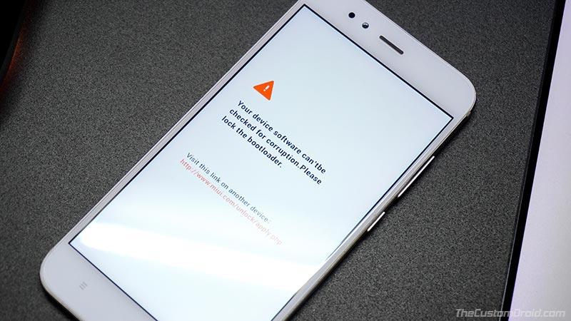How to Unlock Bootloader on Xiaomi using Mi Unlock Tool