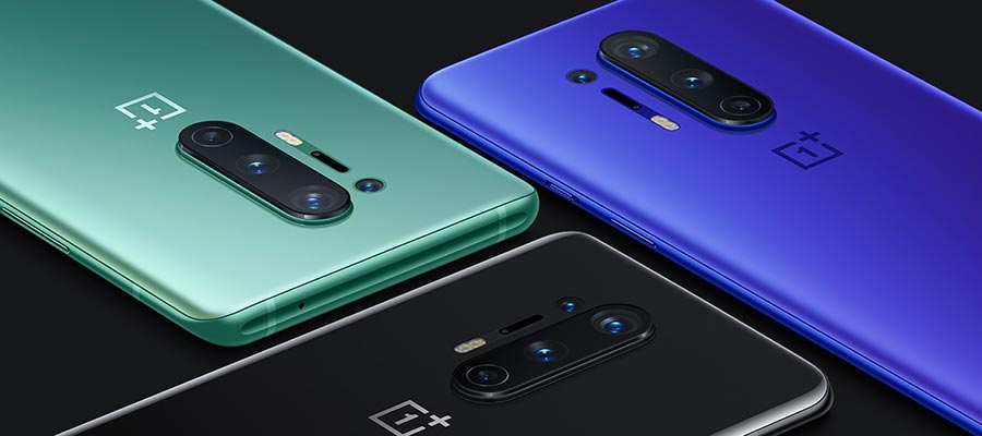 Brief about OnePlus 8 and OnePlus 8 Pro