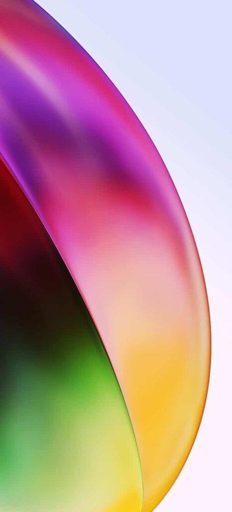 OnePlus 8 Wallpaper - 03
