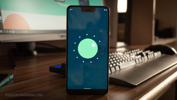 Google Pixel Stable Android 11 Update - Download and Installation Guide
