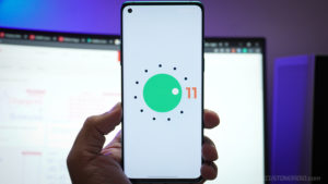 How to Manually Install OxygenOS 11 Update on OnePlus/OnePlus 8 Pro Right Now