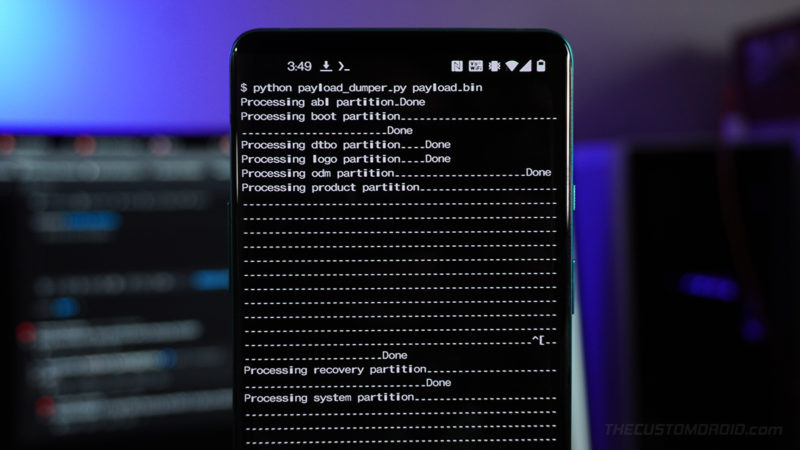 How to Create a Fastboot-flashable Factory Image for Any OnePlus Phone