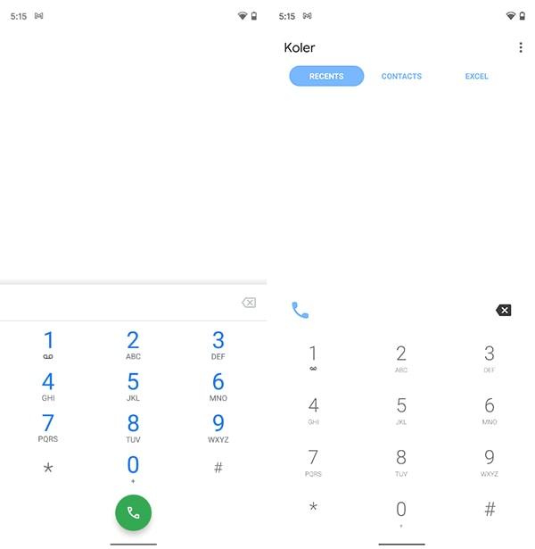 FOSSAPPS Magisk Module - Google Phone vs Koler