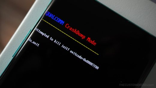 Guide to Unbrick the OnePlus 8/8 Pro from Hard-Bricked State using MSMDownload Tool