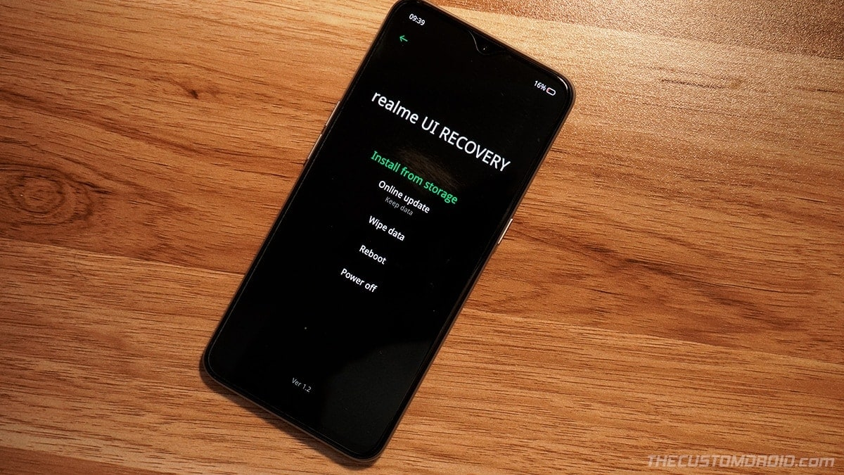 How to Boot Realme X2 Pro into Fastboot Mode and Recovery Mode