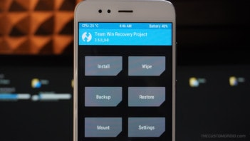 Download Latest TWRP 3.5.0 Recovery for All Android Devices